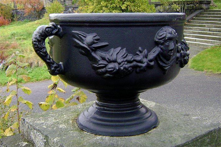 Gartendeko gartenobjekte gartenskulpturen und gartendekoration - Gartenskulpturen selbstgemacht ...
