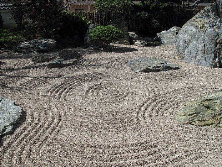 Japanischer Garten Jardin Japonais In Monaco