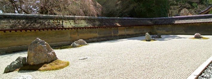 japanische garten gestalten inspirierende fotos und gartenplane, Gartenarbeit ideen